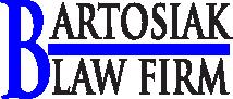 Bartosiak Logo